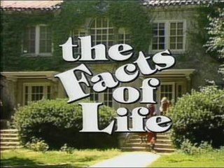 <i>The Facts of Life</i> (TV series) Television series