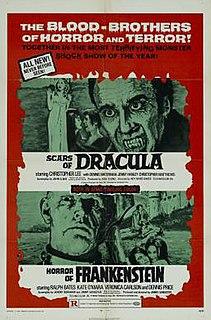 <i>The Horror of Frankenstein</i>