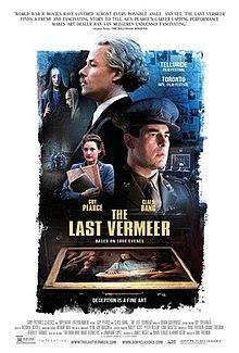 The Last Vermeer - Wikipedia