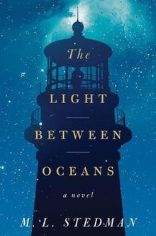 Image result for light between oceans book