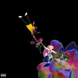 The Perfect Luv Tape - Image: The Perfect Luv Tape by Lil Uzi Vert