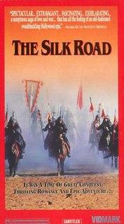 <i>The Silk Road</i> (film) 1988 film by Junya Satō