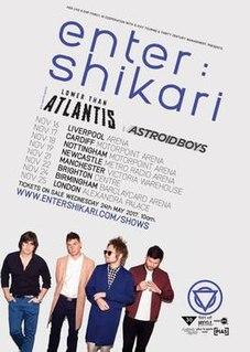 The Spark World Tour