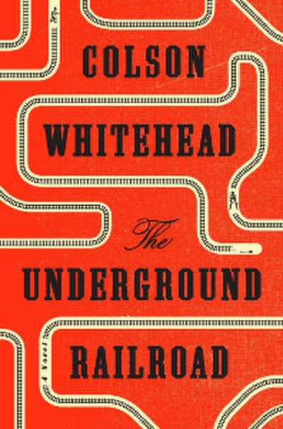 Picture of a book: The Underground Railroad