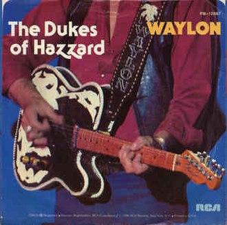 Theme from The Dukes of Hazzard (Good Ol' Boys) - Image: Thedukesofhazzardthe me