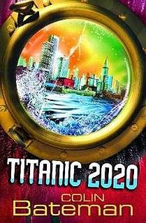 <i>Titanic 2020</i>