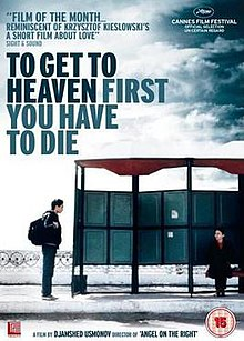 To Get to Heaven, First You Have to Die VideoCover.jpeg
