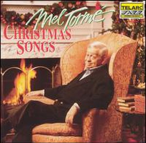 Christmas Songs (Mel Tormé album) - Image: Tormechristmassongs