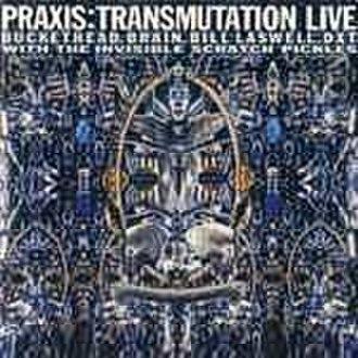 Transmutation Live - Image: Transmutation Live
