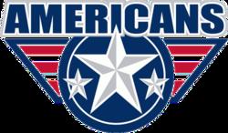 Tri-City Americans logo