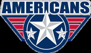 Tri-City Americans - Image: Tri City Americans logo