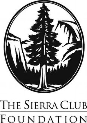 Sierra Club Foundation - Image: Tscflogo