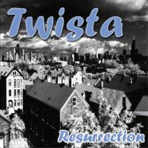 Resurrection (Twista album) - Image: Twista Resurrection
