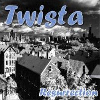 Resurrection (Twista album) - Image: Twista Resurrection