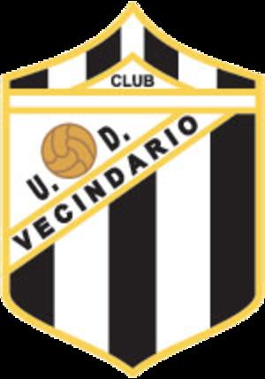 UD Vecindario - Image: UD Vecindario