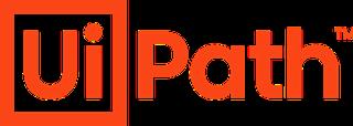 UiPath robotics process automation company