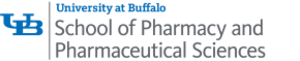 University at Buffalo School of Pharmacy and Pharmaceutical Sciences - Image: University at Buffalo School of Pharmacy logo