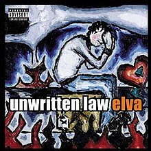unwritten law meaning