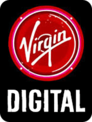Virgin Digital - Image: Virgin Digital