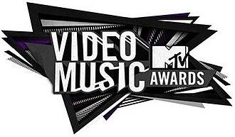 2011 MTV Video Music Awards - Image: Vma 2011 logo