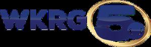 WKRG-TV - Image: WKRG TV logo