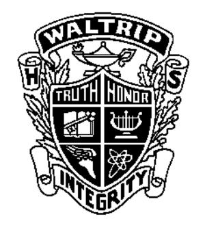 Waltrip High School - Image: Waltrip High School Seal
