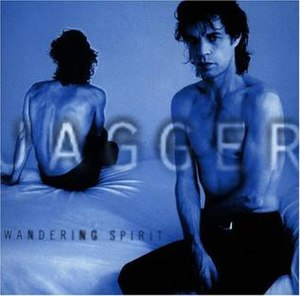 Wandering Spirit (album) - Image: Wanderingspirit