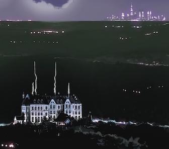Wayne Manor Detective Comics 967
