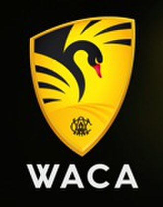 Western Australian Cricket Association - Image: Western Australian Cricket Association logo