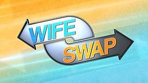 Wife Swap (U.S. TV series) - Image: Wife Swap revised logo