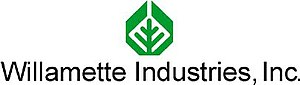 Willamette Industries - Image: Willamette Industries