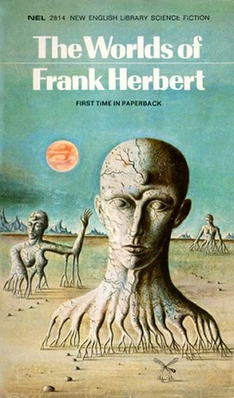 The Worlds of Frank Herbert - Image: Worldsof Frank Herbert