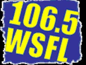 WSFL-FM - Image: Wsfllogo