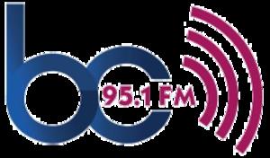 XHBC-FM - Image: XHBC bc 95.1FM logo