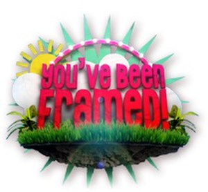 You've Been Framed! - Title card (2014–present)
