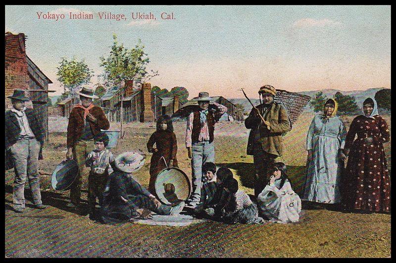 File:Yokayo-People-at-Ukiah-California-1916.JPG
