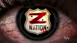 Z nation Tropa Friki