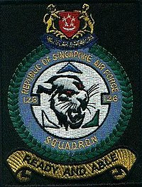 126 Squadron, Republic of Singapore Air Force - WikiVisually