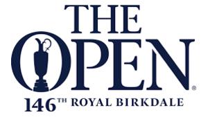 2017 Open Championship - Image: 2017 Open Championship logo