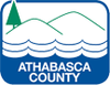 Official logo of Athabasca County