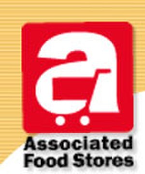 Associated Food Stores - Image: AFS Utah logo