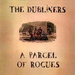 A Parcel of Rogues (album) - Image: A Parcel of Rogues