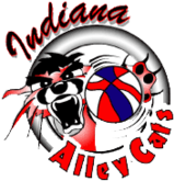 Indiana Alley Cats logo