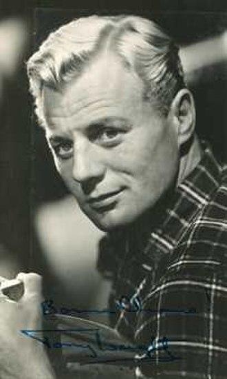 Tony Wright (actor) - Image: Actor Tony Wright