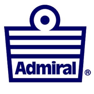 Admiral Sportswear - Image: Admiral Sportswear logo
