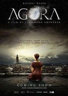 <i>Agora</i> (film)