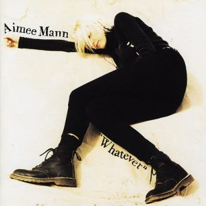 Whatever (Aimee Mann album) - Image: Aimee Mann Whatever