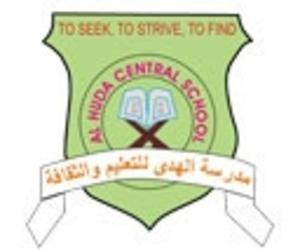 Al Huda Central School, Kadampuzha - Image: Al huda logoo