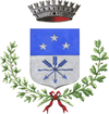 Coat of arms of Albiano d'Ivrea