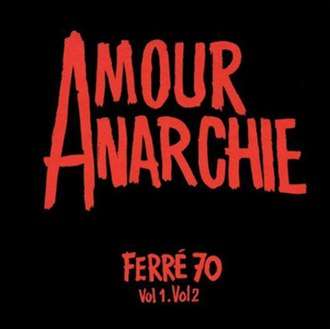 Amour Anarchie - Image: Amouranarchie